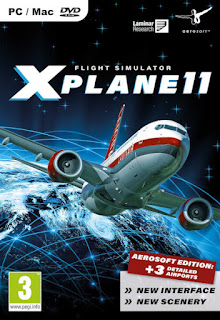 X Plane 11 Full Version (CODEX)