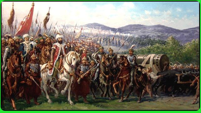 العادات والتقاليد في العهد العثماني