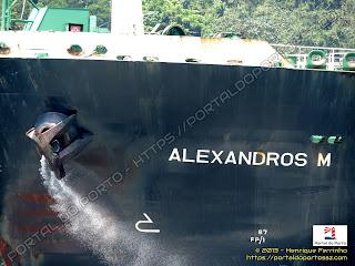 Alexandros M