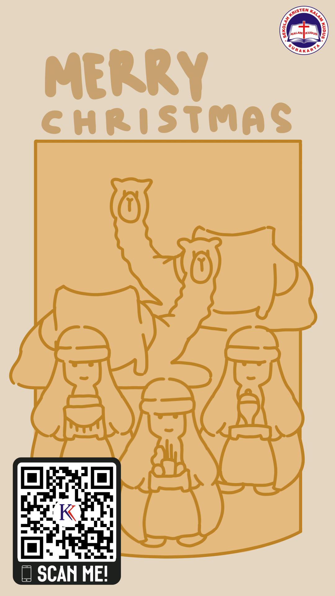 KARTU NATAL 36