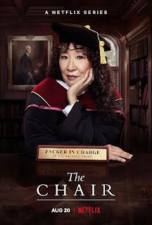 Review – The Chair: 1ª Temporada