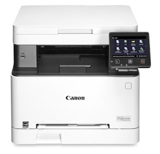 Canon Color imageCLASS MF641Cw Drivers, Review, Price