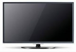 cara membersihkan layar lcd led tv
