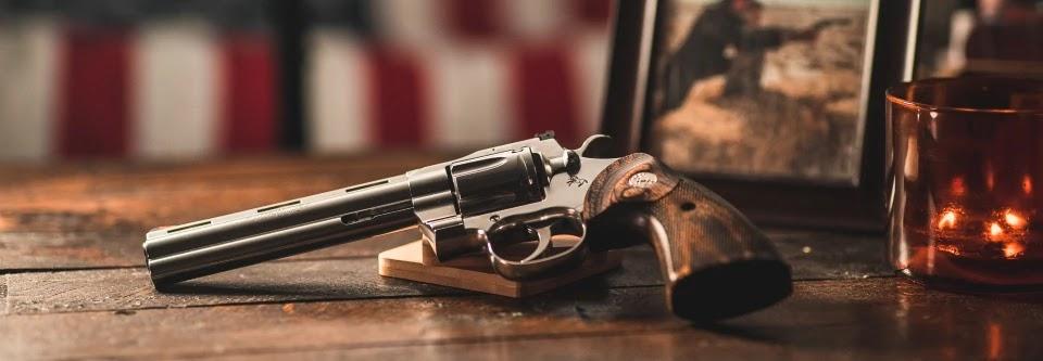 Чеська CZG підписала остаточну угоду щодо придбання Colt