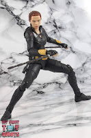 SH Figuarts Black Widow (Solo Movie) 25