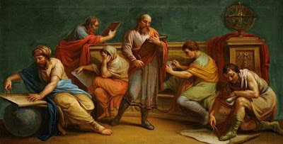 Download The ethics of the Greek philosophers, Socrates, Plato, and Aristotle Free PDF eBook