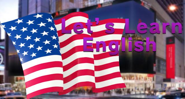 مواقع لتعلم اللغة الإنجليزية باللهجة الأمريكية