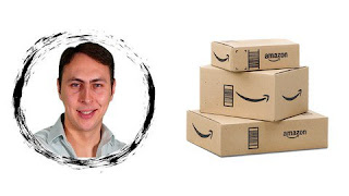 Amazon FBA Product Launch - Giveaway and PPC Campaigns