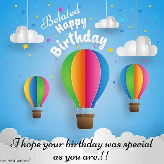 belated happy birthday wishes to teacher