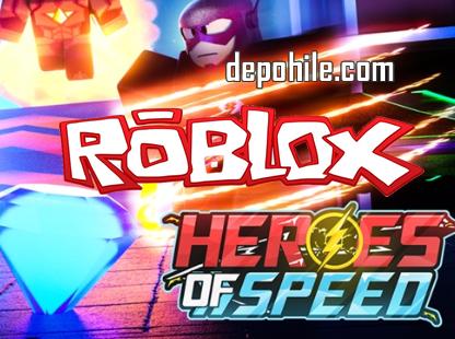 Roblox Heroes of Speed Oyunu Farm Script Hilesi Yapımı 2020