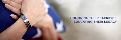 Honor Their Sacrifice. Educate Their Legacy