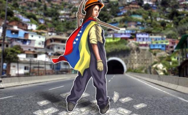Chính phủ Venezuela mở trường phổ cập kiến thức về tiền ảo.