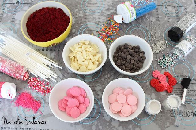 natalia salazar cake pops