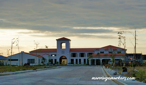 Forbes Hill by Megaworld Bacolod - upscale village - Bacolod real estate - Bacolod blogger - opulent homes - clubhouse