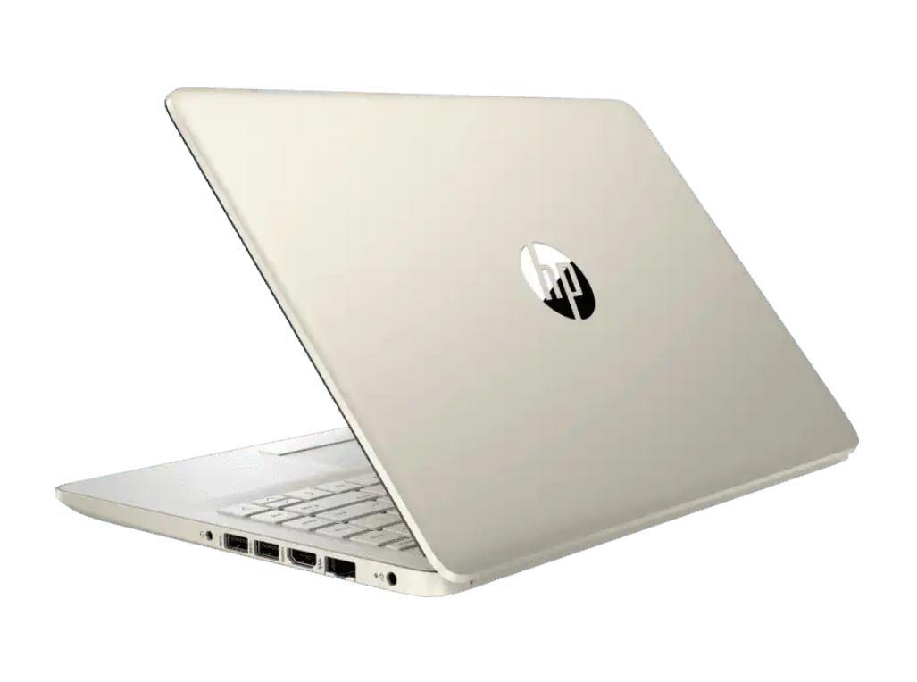 HP 14S CF3018TX, Laptop All Rounder Andal yang Responsif