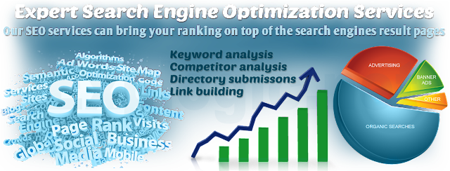 SEO Services provider in Mumbai, Best SEO Company in Mumbai