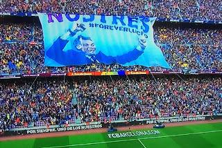 Real Madrid Campeón de Liga - 33 ligas - Real Madrid - Despedida de Luis Enrique en el Barça - Hala Madrid - el troblogdita - A por la 12ª - Road to Cardiff