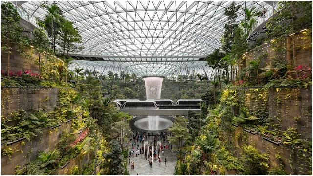 Du lịch một mình đến Singapore, liệu nó có an toàn không?