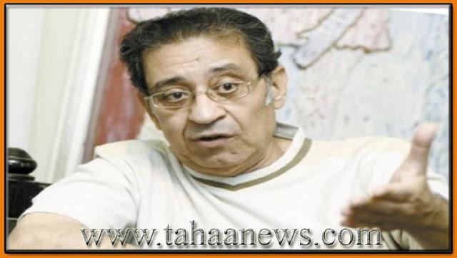 وفاة الكاتب المسرحي لينين الرملي عن عمر 75