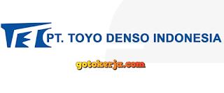 Lowongan Kerja PT Toyo Denso Indonesia (ITEC)