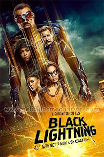Black Lightning Temporada 1 (2018) [Latino-Ingles] [Hazroah]