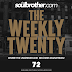 the weekly 20 nº072 (soulbrother podcast)