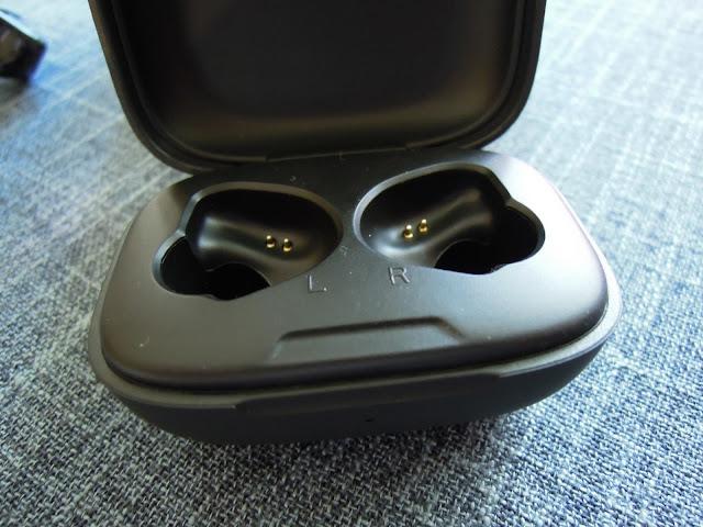 BGVP Q2 少見的雙動鐵藍芽耳機, 支援可換線MMCX接頭,