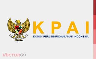 Logo Komisi Perlindungan Anak Indonesia (KPAI) - Download Vector File PDF (Portable Document Format)