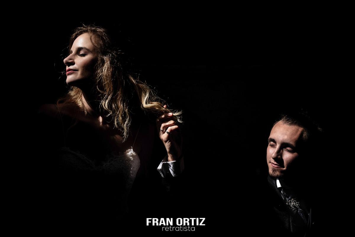 Jony & María
