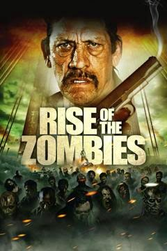 Rise of the Zombies en Español Latino