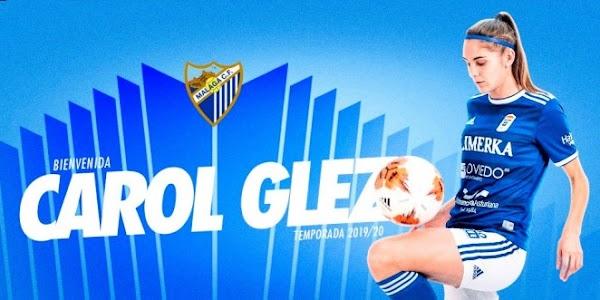 Oficial: El Málaga Femenino se refuerza con Carol González