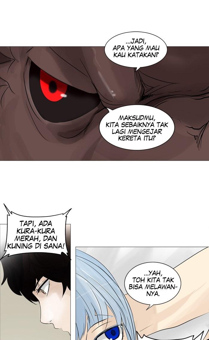 Webtoon Tower Of God Bahasa Indonesia Chapter 237