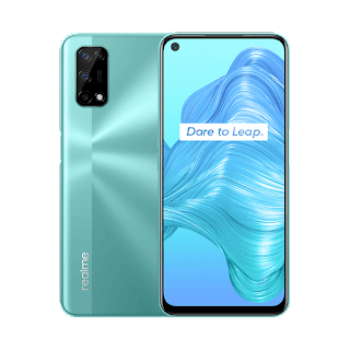 Realme V5 5G Specs, Features & Price in Philippines