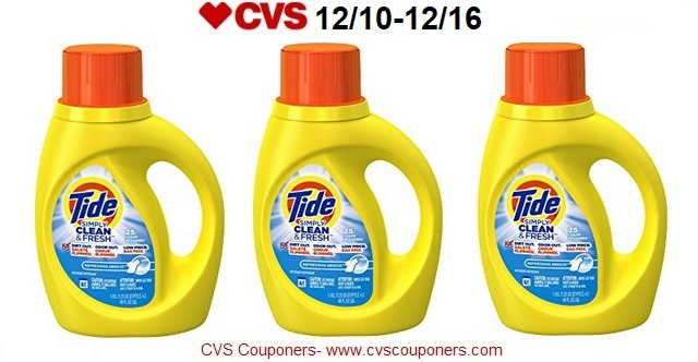 http://www.cvscouponers.com/2017/12/hot-pay-194-for-tide-simply-at-cvs-1210.html
