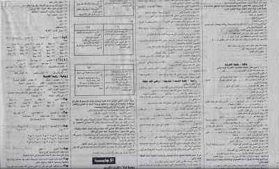 تسريب اهم الاسئلة المتوقعة فى امتحان التربية الاسلامية آخر العام للصف السادس (ملحق الجمهورية) Www.modars1.com_031
