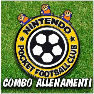 Nintendo Pocket Football Club Combo ITA