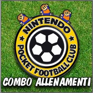 SPECIALE - Lista Combo Nintendo Pocket Football Club