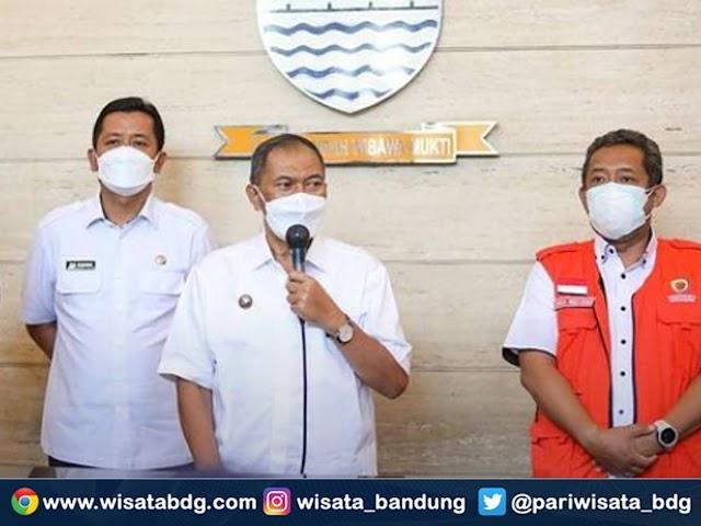 Kota Bandung Masuk Zona Kuning, Destinasi Wisata Kembali Dibuka