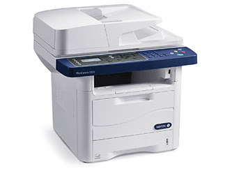 Xerox WorkCentre 3325/DNI Driver Download