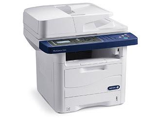 Xerox WorkCentre 3325/DNI Driver Download