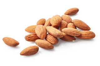 9 useful facts about almonds