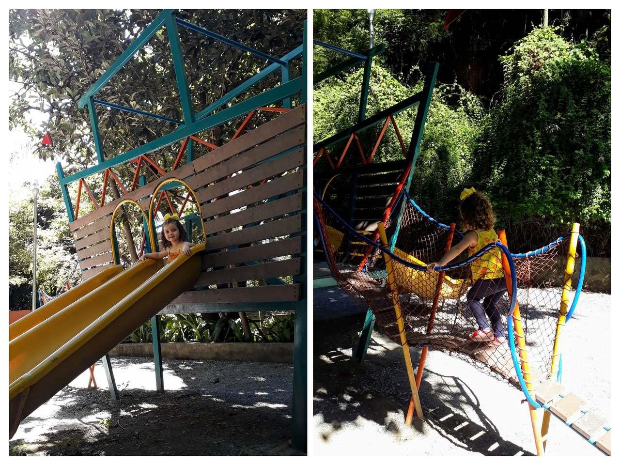 Passeio em Família - Parques de Natureza em Belo HorizontePasseio em Família - Parques de Natureza em Belo Horizonte