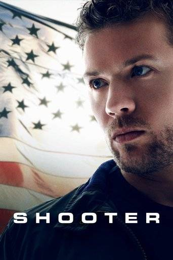 Shooter (2016-) ταινιες online seires oipeirates greek subs