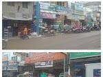Camat Bandar Diduga Lindungi Pengrusak Pasilitas Jalan Kota Perdagangan