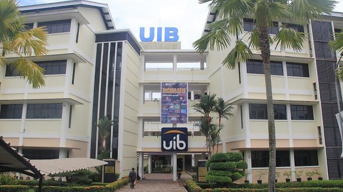 Study Near Singapore: Universitas Internasional Batam (UIB) International Programs