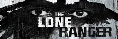 The Lone Ranger Banner | A Constantly Racing Mind