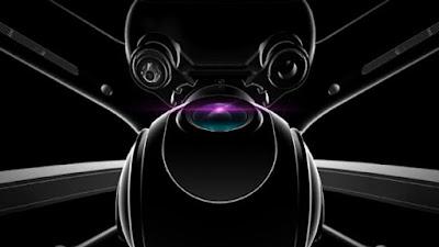 [Video] Xiaomi Telah Mempublikasikan Teaser Drone Yang Akan Rilis Besok