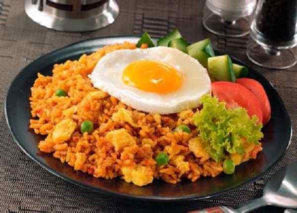 Tips usaha nasi goreng agar menguntungkan