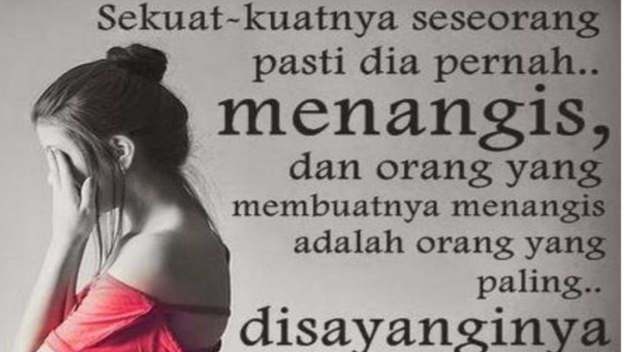 Penyesalan Di Akhir Cerita Wanita Sering Berkorban Demi Cinta Haruskah Prempuan Bali