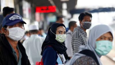 PPKM Level 4 Masih Diberlakukan di 10 Kabupaten/Kota